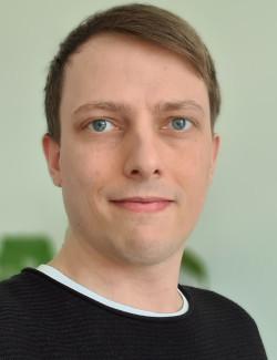 Anwalt für Schulrecht Pascal Striebel